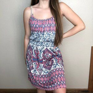 MAURICES Paisley Dress